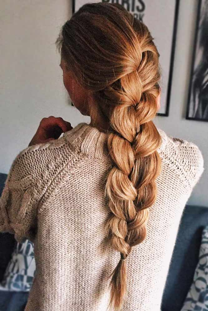 Different Types Of Braids And Adorable Ways To Diversify