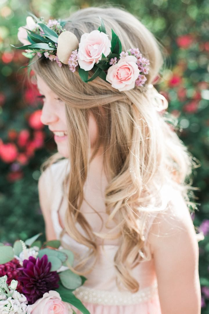 Best Hairstyles For Weddings And Prom Night 2018-19