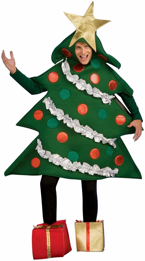 best christmas characters to dress up as best seasonal costume  | seasonal costume for halloween