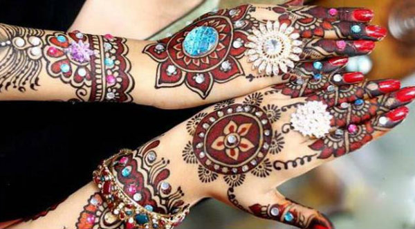 Simple Mehndi Designs For Hands 2020 | Mehndi Designs for Hands Step by Step
