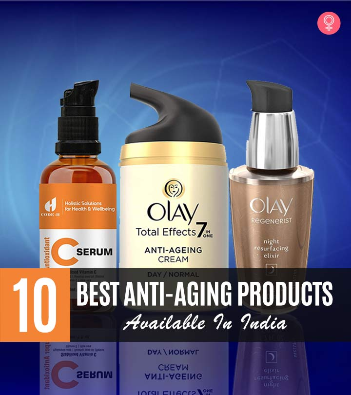 Best Anti Aging Products 2019 Top 10 Best Women Anti Aging Products Available In 2019 – My