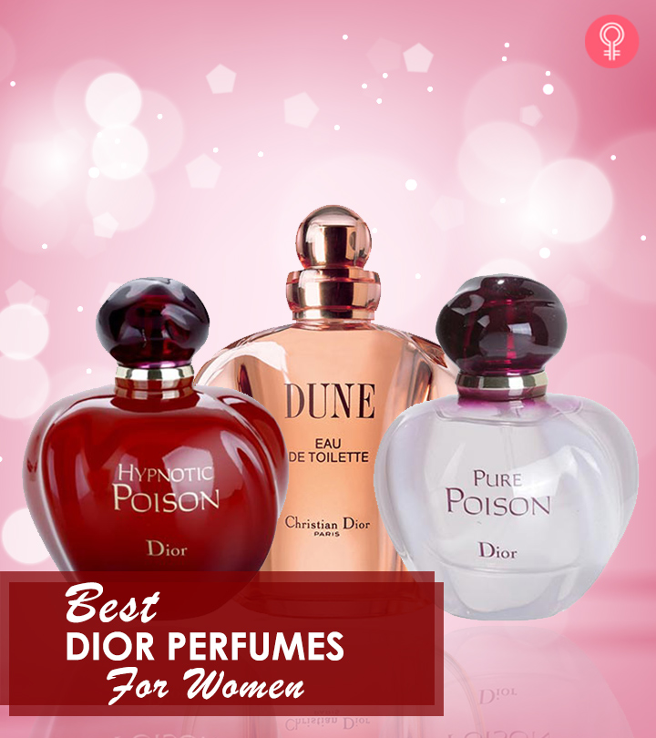 Best Womens Perfume 2020.Top 12 Best Women Dior Perfumes For 2020 My Stylish Zoo