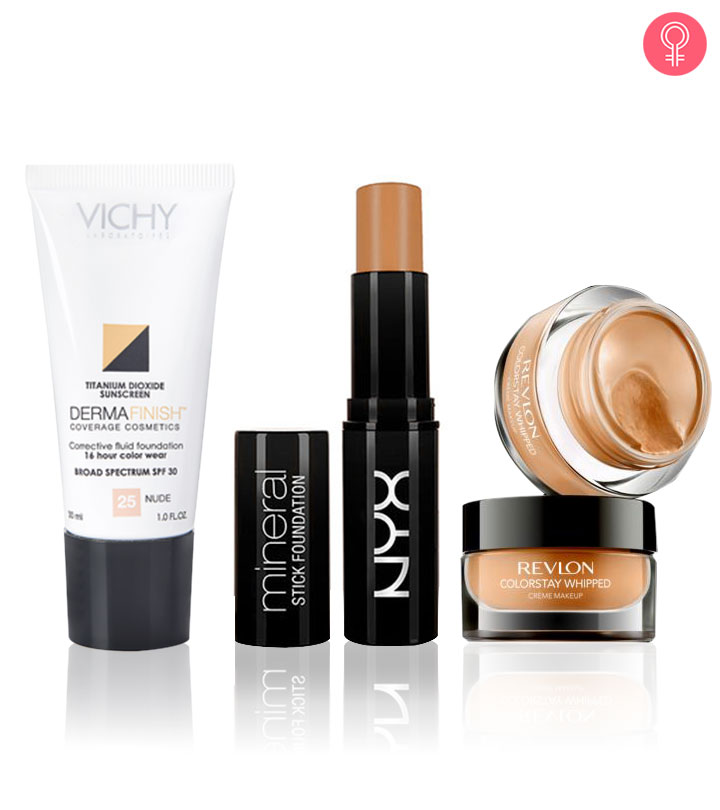Top 15 Best Women Drugstore Foundations in 2020
