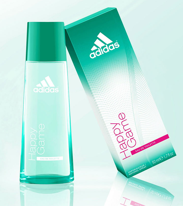 Top 10 Best Women Adidas Perfumes For 2020