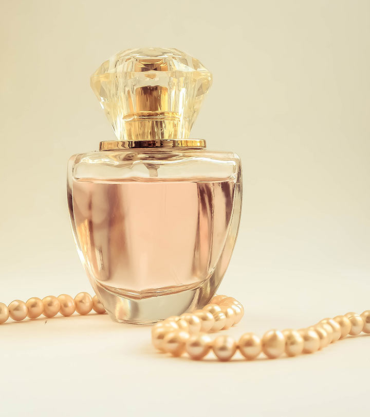 Top 10 Best Women Vintage Perfumes 2020