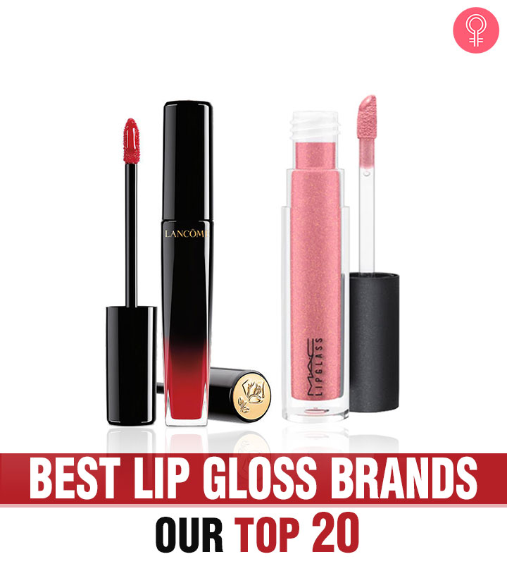 13 Beach Wedding Hair Ideas You Need To See Right Now: Top 20 Best Women Lip Gloss Brands 2019