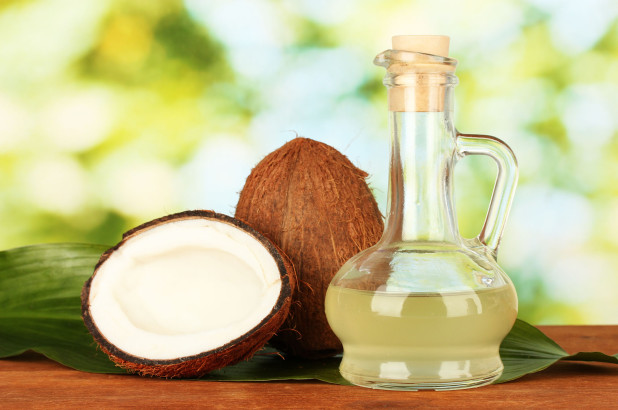 Coconut Oil Benefits For Hairs Health