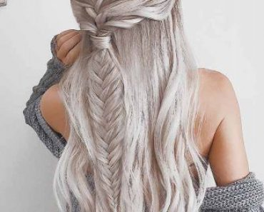 Groovy Top 18 Unique Fishtail Braid Hairstyles To Inspire You 2020 My Natural Hairstyles Runnerswayorg
