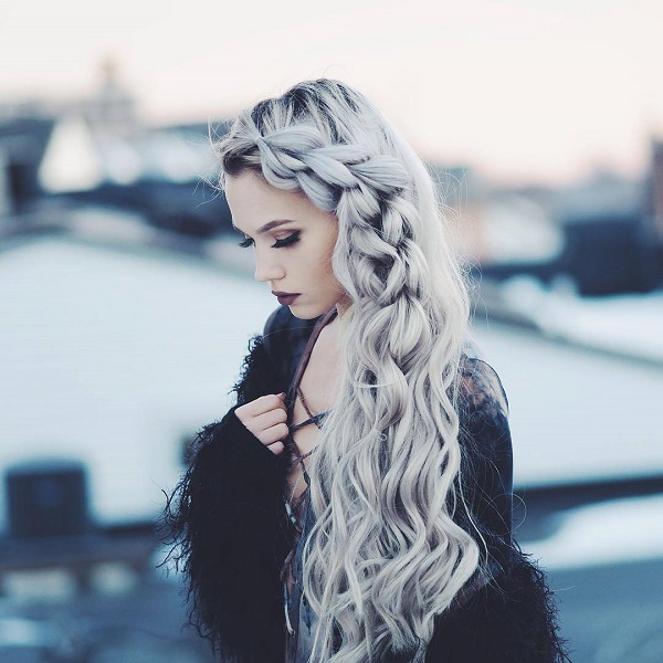 Top 30 Adorable Braided Hairstyles For Women 2020 \u2013 My