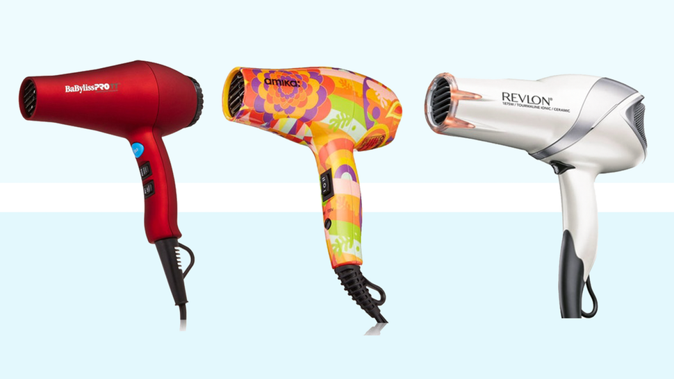 4 Super Things to Consider When Choosing a Hair Dryer