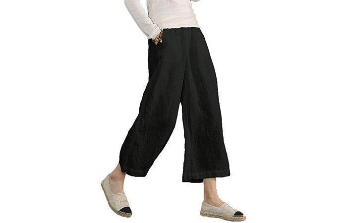 Top 10 Best linen pants for women to try in 2020 Reviews & Buyers Guide