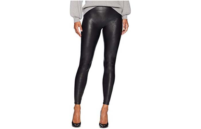 Top 10 best Faux-Leather Leggings That You Need This Season 2020 Buyers Guide