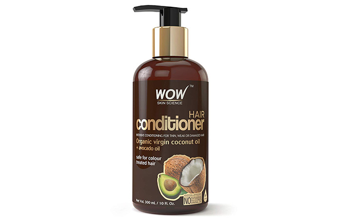 Top 10 Best Natural Hair Conditioners To Try Out In 2020 Reviews & Buyers Guide