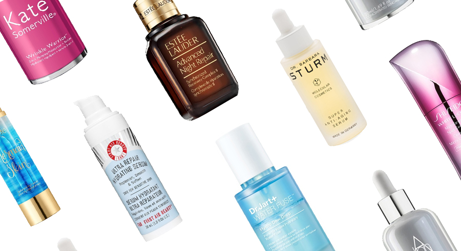 23 best anti-ageing serums to add to your beauty stash in 2020 Reviews and Buyers Guide