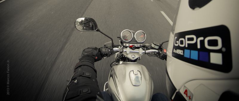 The 10 Best Place to Mount GoPro on Motorcycle Helmet 2020 Reviews and Buyer Guide