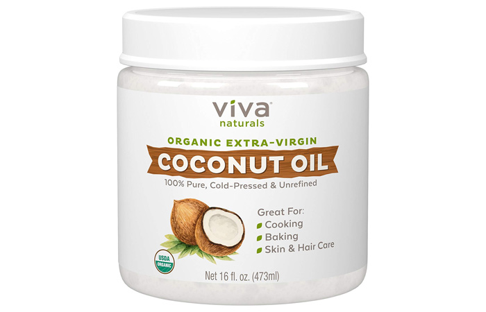 Top 10 Best Coconut Oils For Hair Growth 2020 Buyers Guide & Reviews