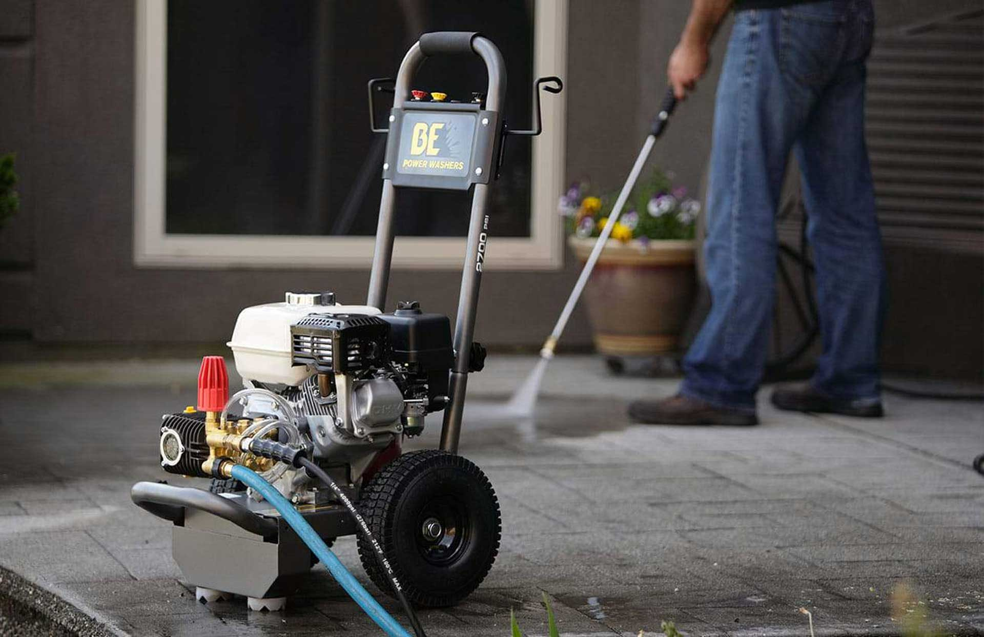 Top 10 Best Gas Pressure Washers 2020 Buyers Guides & Reviews