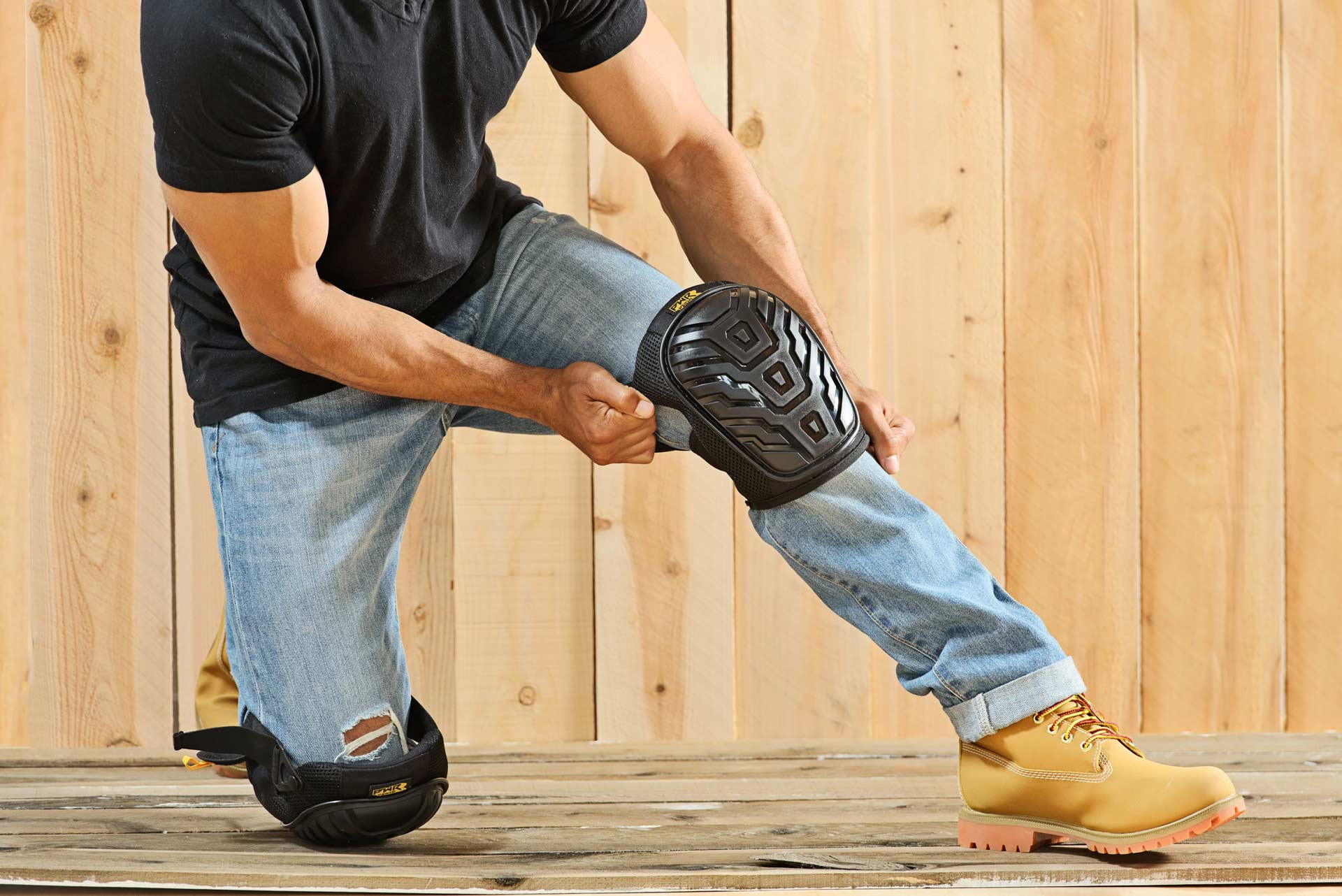 Top 10 Best Knee Pads for Work in 2020 Buyers Guide & Reviews