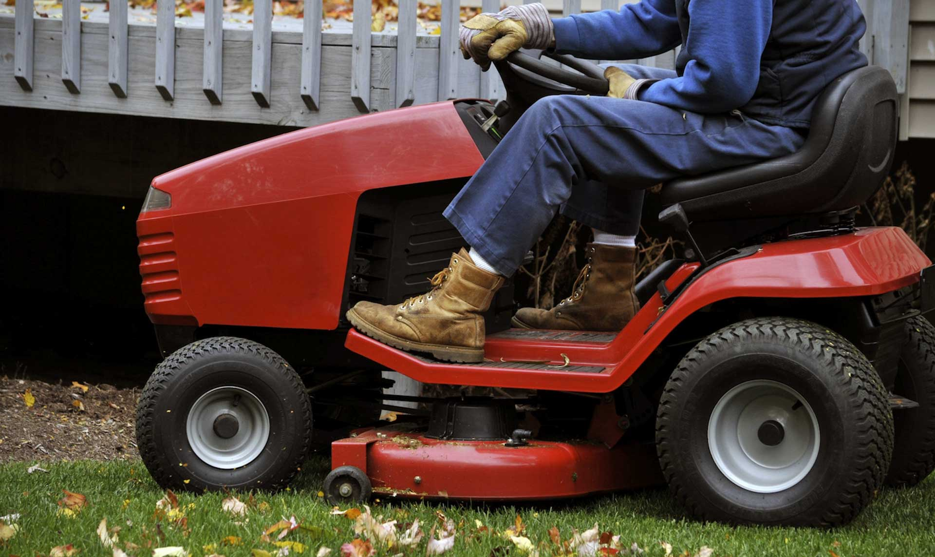 The 12 Best Lawn Tractor Batteries in 2020 Reviews and Buyers Guides