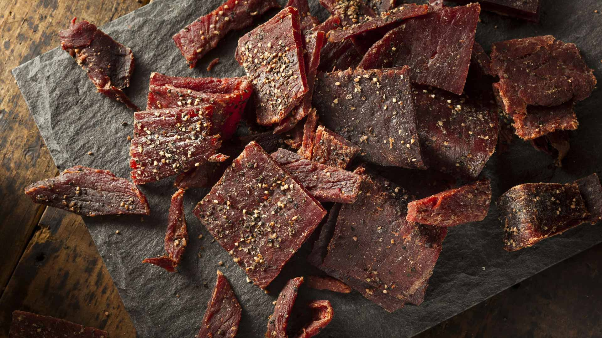 Top 10 Best Beef Jerky Brands 2020 Buyers Guides & Reviews