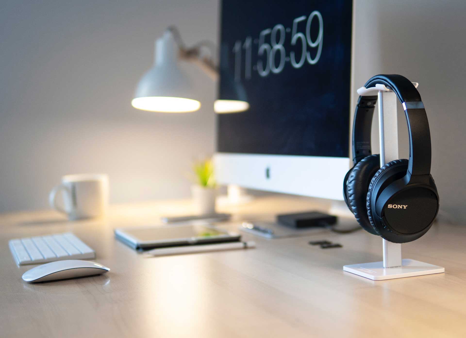 The 15 Best Headphones for Office Use in 2020 Reviews