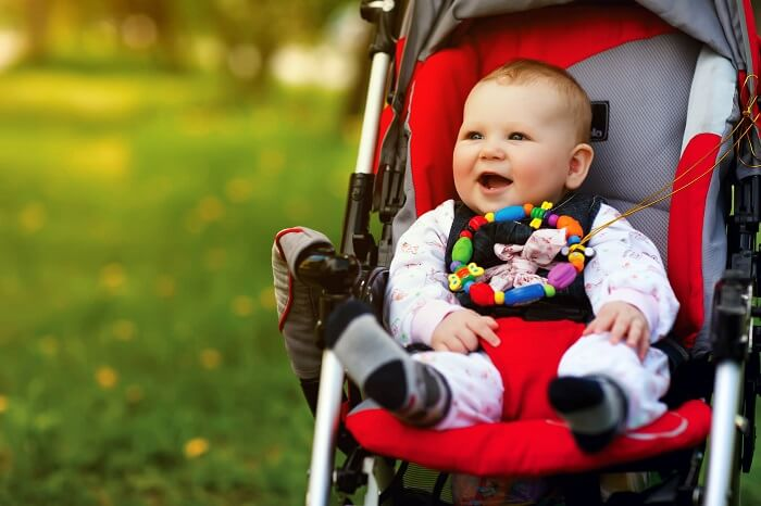 Top 9 Best Baby Stroller 2020 For Every Budget in India