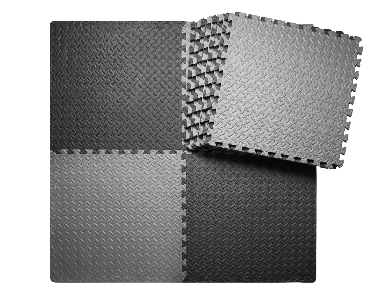 Top 10 Best Puzzle Exercise Mats in 2020 Buyers Guide and Reviews