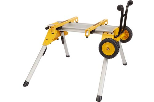 Top 10 Best Rolling Miter Saw Stands 2020 Reviews And Buyer Guide
