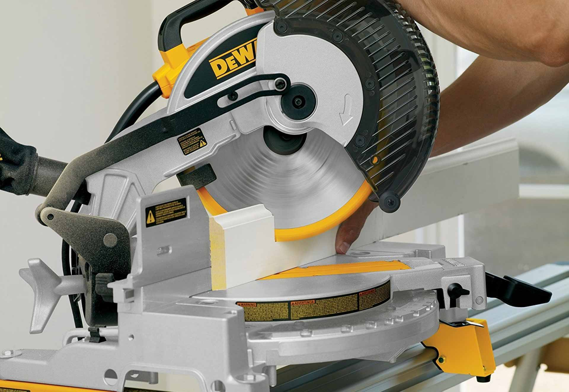 The 8 Best Miter Saws 2020 Reviews and Buyer Guide